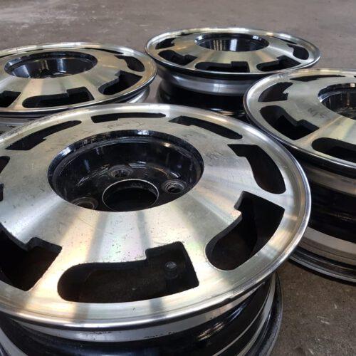 14″ Pirelli Velgen 6Jx14″ 4×108